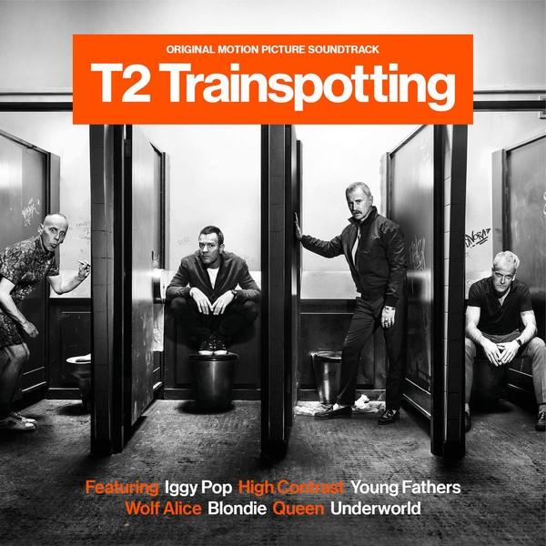 VA - T2 Trainspotting Original Motion Picture Soundtrack (2017)