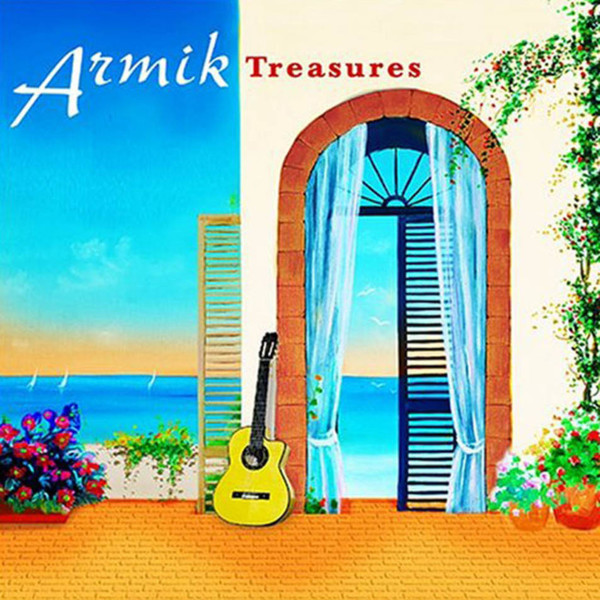 Armik - Treasures (2004)