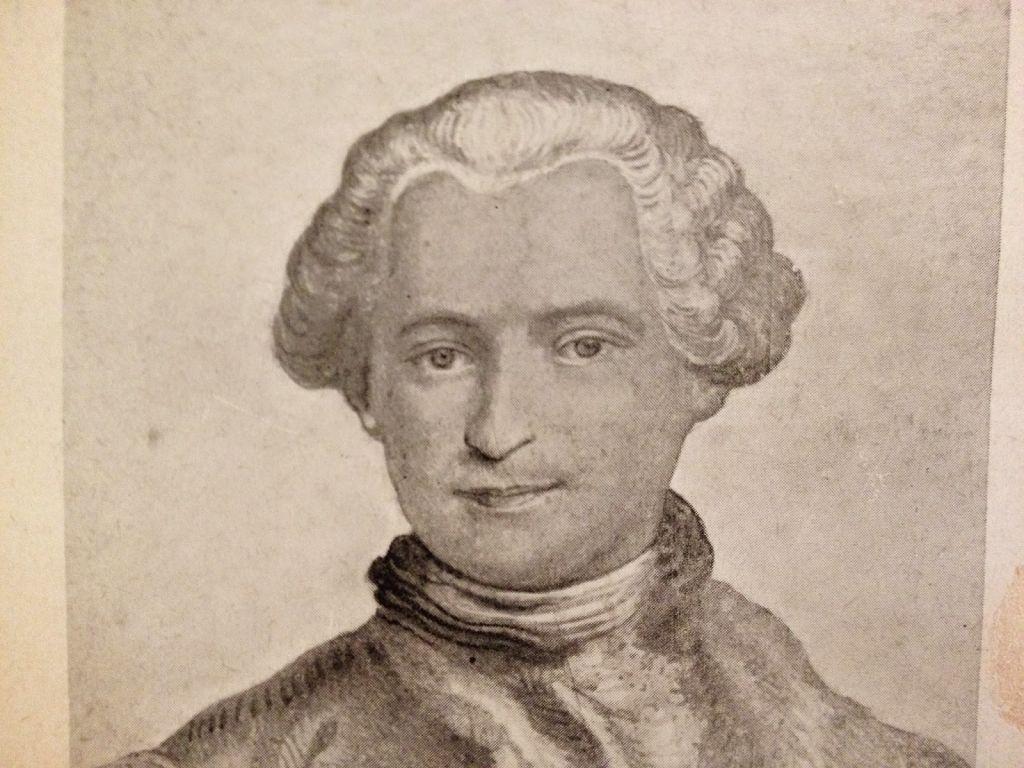 Великий авантюрист эпохи Просвещения – граф Сен-Жермен
